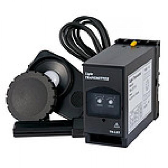 LXT telepített fényerősségmérő