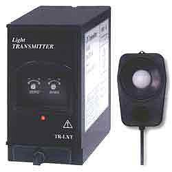 LXT-TRM Lux átjátszó fényszenzorral