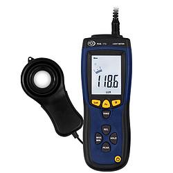 PCE-172 Fényerősségmérő