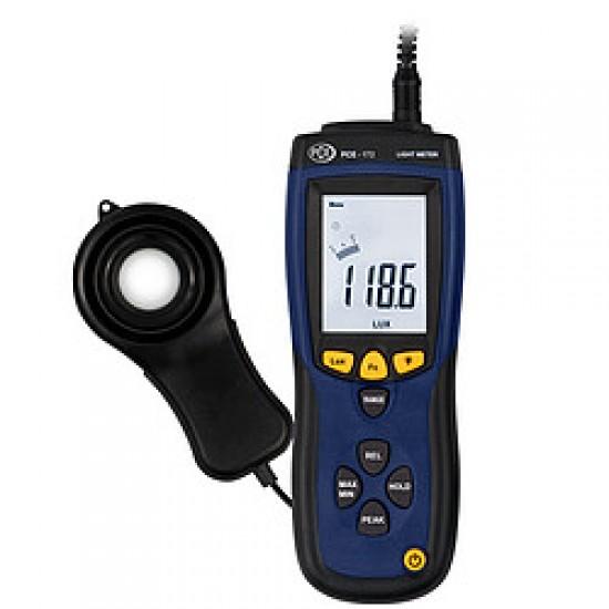 PCE-174 fényerősségmérő