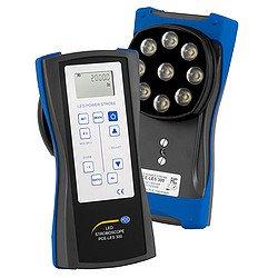 PCE-LES 300 LED-stroboszkóp