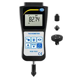 Kézi fordulatszámmérő PCE-T237