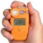 Gasman-PH3 Gázmérő