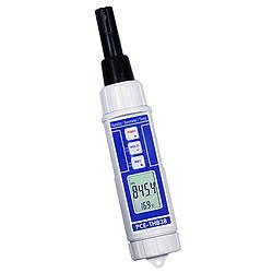 PCE-THB 38 Hőmérő, barométer, nedvességmérő