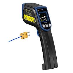 Infravörös hőmérő PCE-780