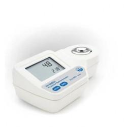 HI 96802 Digitális refraktométer