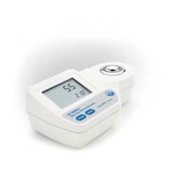 HI 96803 Digitális refraktométer