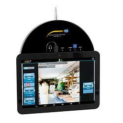 Mobile SoundViewer PCE-MSV 10 szoftverrel együtt PCE-MSV 10