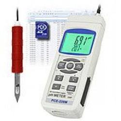 PCE-228M pH élelmiszeripari mérő