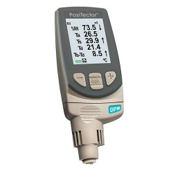 PT-DPM1-E Harmatpontmérő műszer