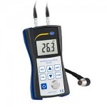 PCE-TG 50 anyagvastagság mérő