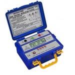 PCE-IT414 Magasfeszültségű szigetelésvizsgáló