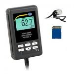 Hangerősségmérő PCE-NDL 10