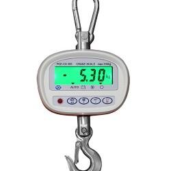 PCE-CS 300 Könnyű emelőmérleg 300 kg