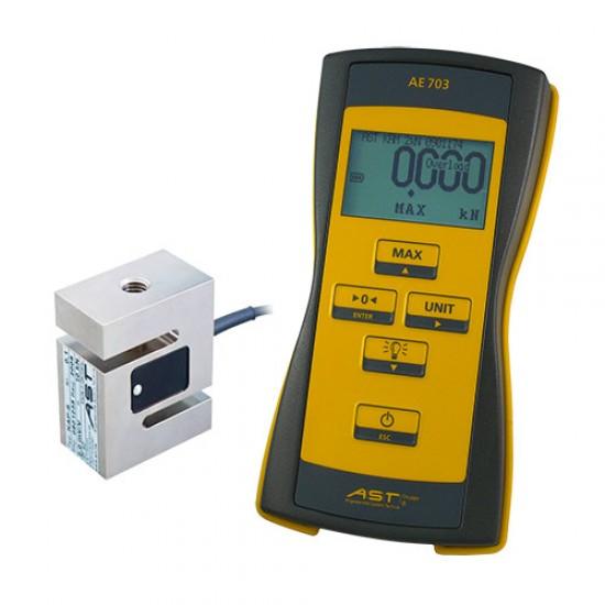 EF-AE-S-2 Erőmérő