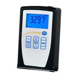 PCE-RT 10 Érdességmérő műszer