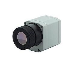 PI400  13 ° x 10 ° objektivvel; hőmérséklettartomány: -20 …900 °C