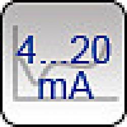 AF-4-20mA-PCE Analóg kimenet 4-20mA PCE-PM szériához
