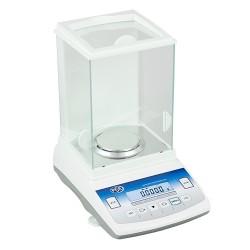 PCE-ABZ 100C analitikai mérleg