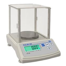 PCE-BS 300 Precíziós mérleg 300gr