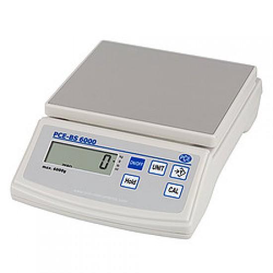 PCE-BS 6000 asztali mérleg