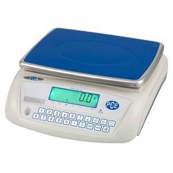 PCE-WS 30 kompakt mérleg