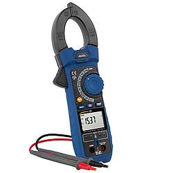 PCE-HVAC 6 Ampermérő
