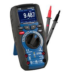 PCE-HDM 10 digitális multiméter