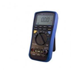 PCE-UT 532 Digitális multiméter és szigetelésvizsgáló