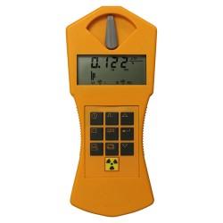GS-1 Geiger számláló adatrögzítés funkcióval