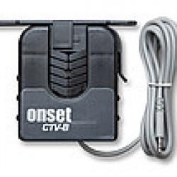 CTV-A AC-áramszenzor, 0…20 A AC (600 V AC, 50/60 Hz)