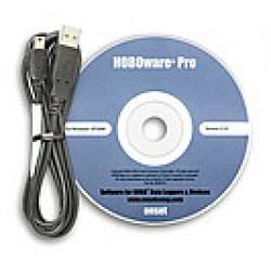HoboWare Pro 3.0 Szoftver