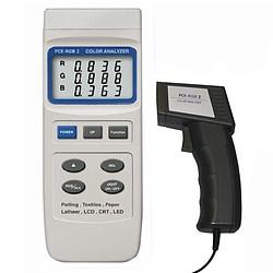 PCE-RGB 2 Színmérő