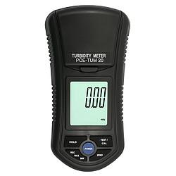 PCE-TUM 20 Szennyezettségmérő