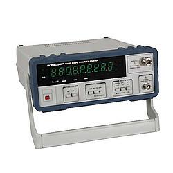 BK-1856D Frekvenciamérő