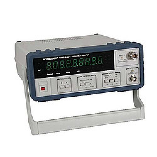 Photo Eye Frequency Counter : Bk d frekvenciamérő