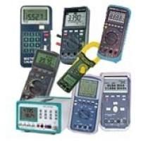 Multiméter - lakatfogós multiméter - asztali készülékek