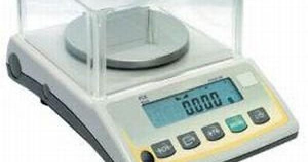 a súly adagoló pontosságának csökkenése