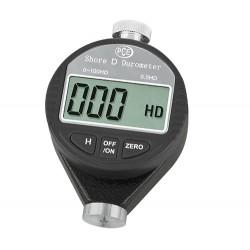 PCE-DD-D keménységmérő