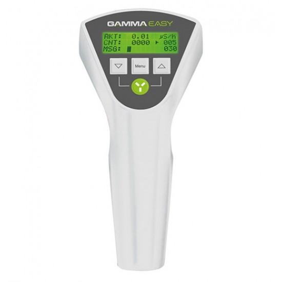 Gamma-Easy Sugárzásmérő