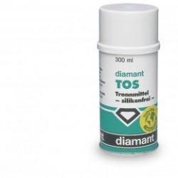 TOS, szétválasztó spray, szóróflakon 400 ml