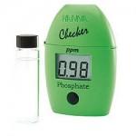 HI 713 Fotóméter , Koloriméter a foszfáttartalom méréséhez