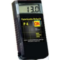 P4 Papír nedvességmérő