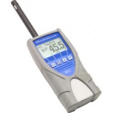 RH1 Levegő nedvességmérő- adatgyűjtő