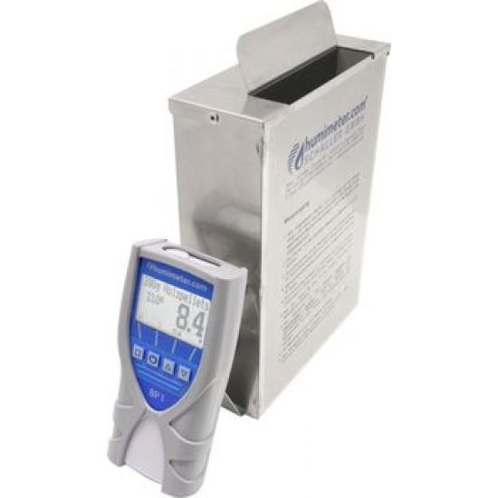 BP1 Pellet nedvességmérő
