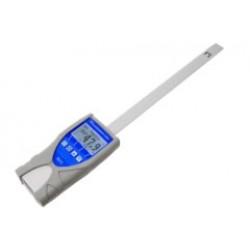 RH6 Papír beszúró nedvességmérő