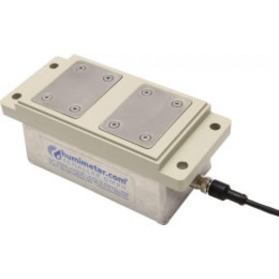 uh12234 Faforgács folyamat nedvességmérő 5 ...+85 ° C( gyártási folyamatba integrálható)