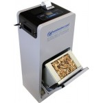 BMA Biomassza nedvességmérő