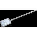 LF-TD120 Páratartalom, anyag- és hőmérséklet transzmitter