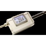 LF-TD60 Páratartalom, anyag- és hőmérséklet transzmitter
